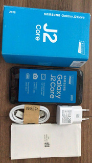 Celular Samsung J2 Core 8 Gb