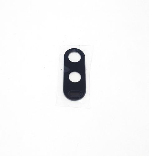 Repuesto Visor Vidrio Lente Camara Moto G4 Plus
