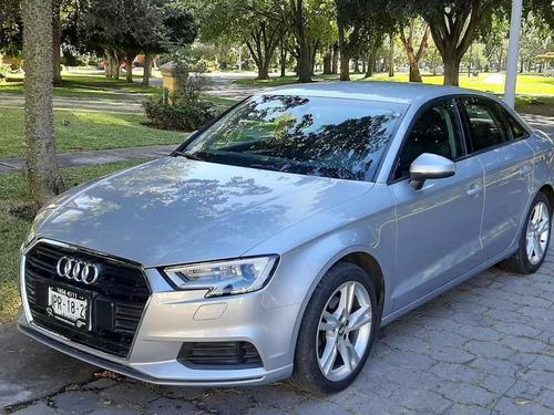 Audi A3 1.4 Sedán Dynamic At Dsg
