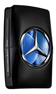 Mercedes-benz Man Perfume Masculino Edt 100ml Blz