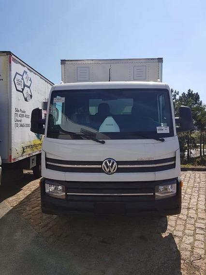 Vw Delivery Express Bau 2018/2018