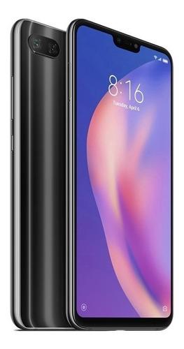 Imagem 1 de 1 de Smartphone Xiaomi Mi 8 Lite 64gb Dual Lte 6.26' 4gb Preto