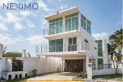 Casa A La Venta En La Riviera Veracruzana