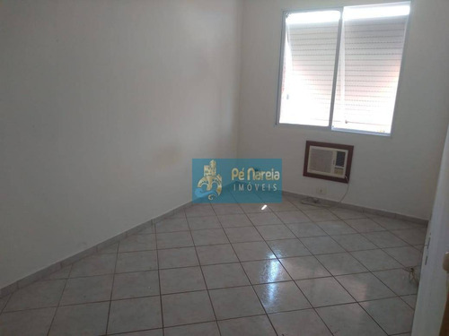 Imagem 1 de 19 de Apartamento De 2 Dormitórios Em São Vicente (parque São Vicente) - Ap0589