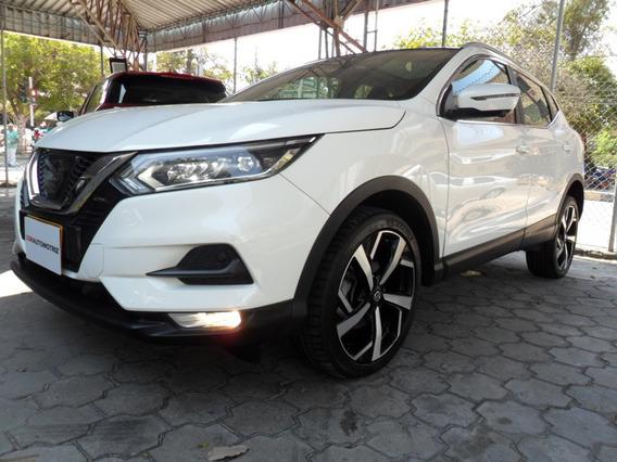 Nissan Qashqai Exclusive
