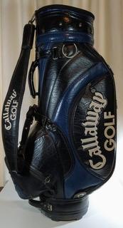 Bolsa De Golf Tour Pro Callaway 6 Divis.9 Bolsillos Poco Uso