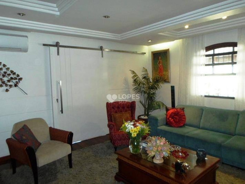 Imagem 1 de 30 de Casa À Venda, 377 M² Por R$ 1.050.000,00 - Itaipu - Niterói/rj - Ca9412