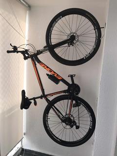 Bike Evoke Aro 29 Quadro 19