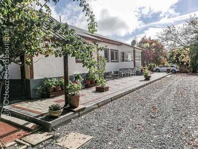 Nou Corredores / / Complejo Turístico, Restoran, Sala De Reuniones, 4 Cabañas Y Casa Patronal A 8 Km De Chillán, Inversionistas