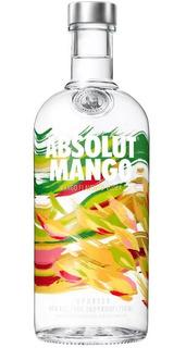 Vodka Absolut Sabor Mango Importada Envio Gratis En Caba