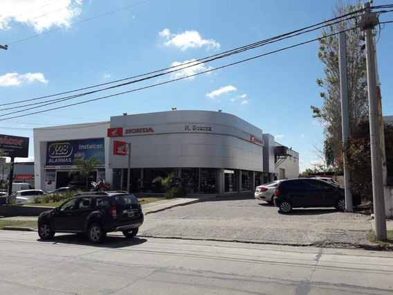 Local Comercial Alquiler Córdoba