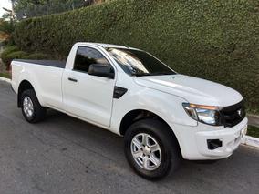 Ford Ranger 2.5 4x2 Flex. Pick-ups; S10, Hilux.