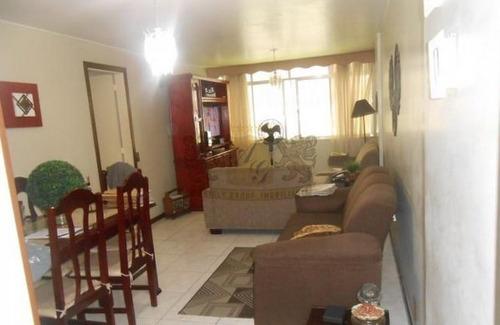 Imagem 1 de 15 de Apartamento 3 Quartos 1 Vaga Icaraí - 3095