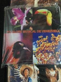 Coleccion De Cd Original Musica Folklorica 33 Cd Nuevo