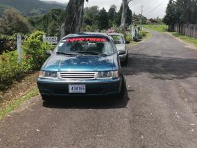 Toyota Tercel 92