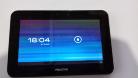 Tela Origin Display Lcd Tablet Positivo Ypy L700 7 Polegadas