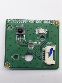 Placa Sensor Infra Vermelho Tv Aoc Le32w156 M715g5296