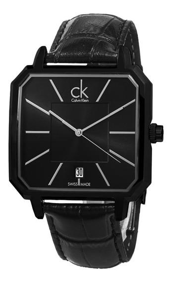 Relógio Calvin Klein - K1u21402 - Concept Black