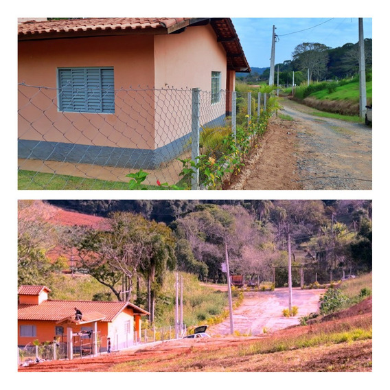 Terrenos Com Escritura / Condomínio Fechado
