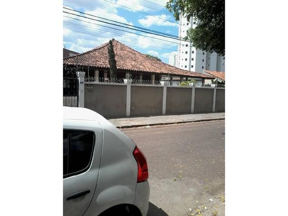 Duque De Caxias - Aluga Para Comercio/residencia - 17192