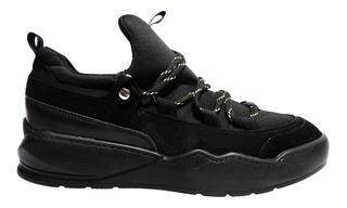 Tenis Alfie Sneakers Modelo Tx Lycra Kaibil 8346