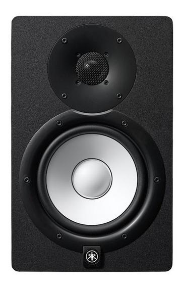 Monitor De Referencia Yamaha Hs7 - Com Garantia - N/f