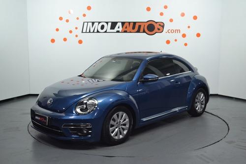 Volkswagen The Beetle 1.4 T Desing Mt 2018-imolaautos