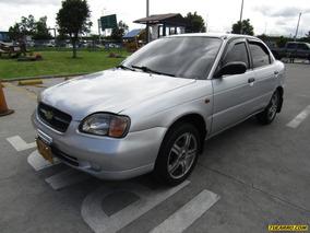 Chevrolet Esteem Esteem