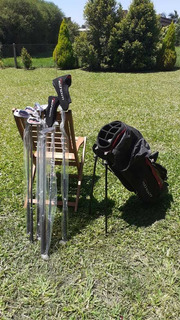 Set Palos De Golf - Tucuman