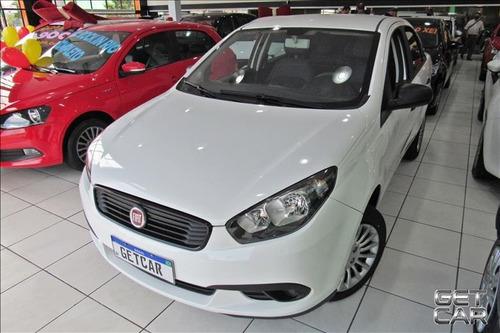 Fiat Grand Siena 1.0 Evo