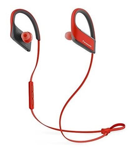 Imagen 1 de 9 de Panasonic Wings Wireless Bluetooth In Ear Earbuds Auriculare
