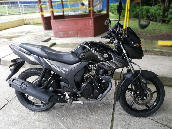 Yamaha Sz