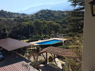 Hotel 3* En Venta Merlo San Luis