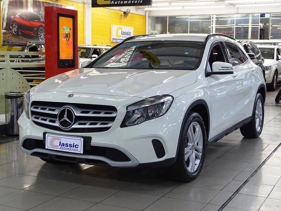 Mercedes-benz Gla 200 Style 1.6 Automático