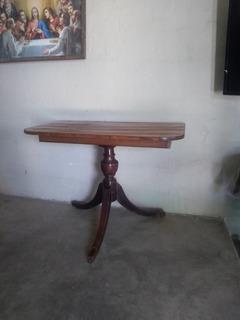 Mesa Consoleta Antigua