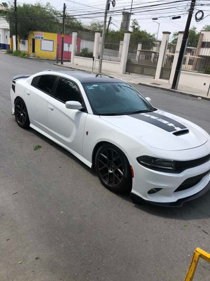 Dodge Charger 2017 5.7 R-t At