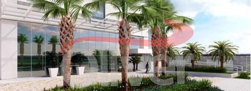 Imagem 1 de 5 de Mid Work, Sala Comercial, Centro, Curitiba, Parana - Sa00035 - 33104458