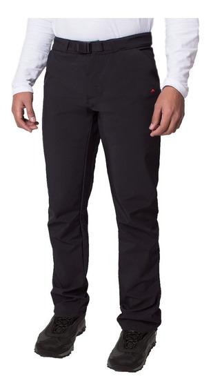 Pantalon Impermeable Montagne Hombre Fedder Cuotas S/interes