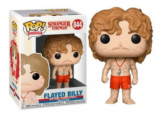 Funko Pop Stranger Things Flayed Billy 844 Nuevo Vdgmrs
