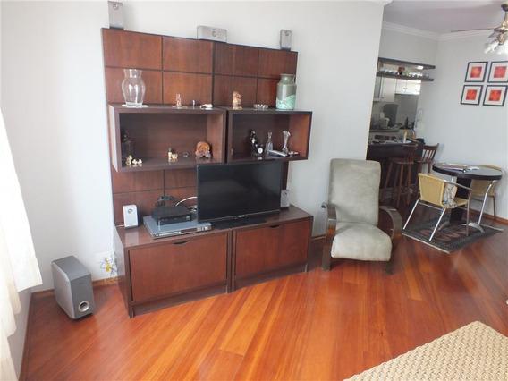 Apartamento Em Vila Mariana, São Paulo/sp De 70m² 2 Quartos À Venda Por R$ 600.000,00 - Ap219225