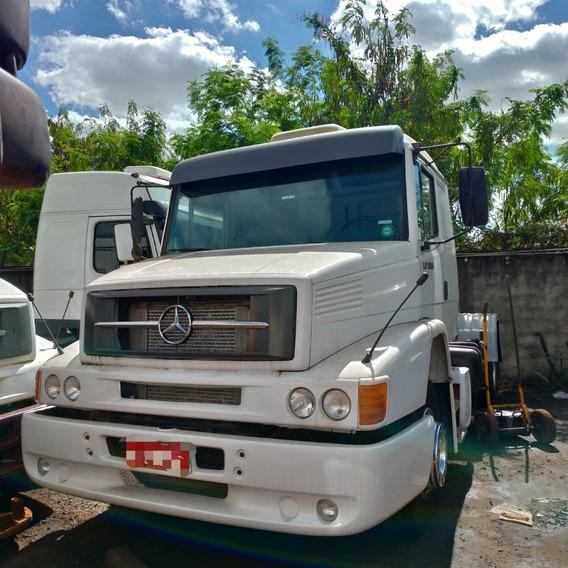 Mercedes-benz Ls1634 4x2 2011/2011