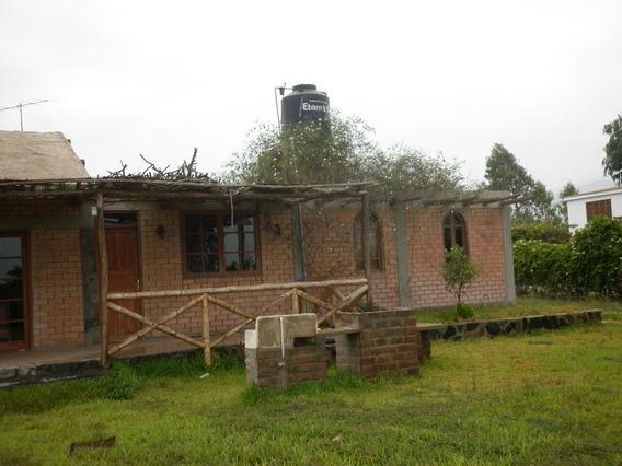 Casa En Azpitia Remato