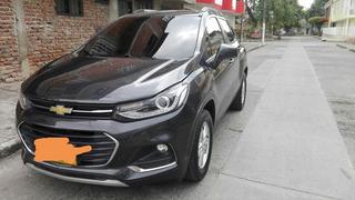 Chevrolet Tracker Lt Mod2018