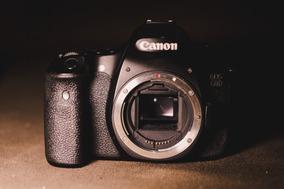Canon 60d Usada + 35mm Youngnuo De Brinde