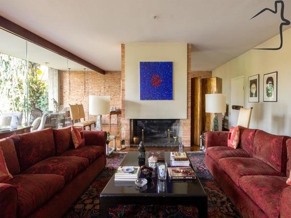 Casa Com 448m² 3 Dorms. 1 Suíte 4 Vagas Em Jardim Guedala - Ca00081 - 68316271