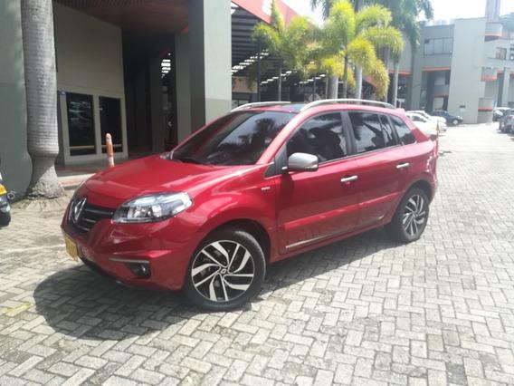 Renault Koleos Koleos Sportway 2015