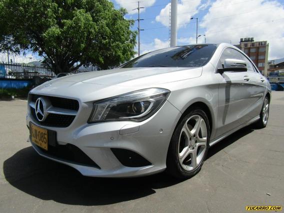 Mercedes Benz Clase Cla Full Equipo