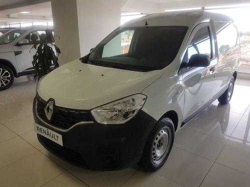 Kangoo  Renault  1.6 2021 Jr