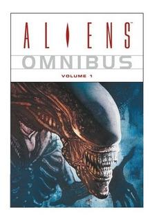 Alien Omnibus Vol.1 - Dark Horse Comics - Robot Negro