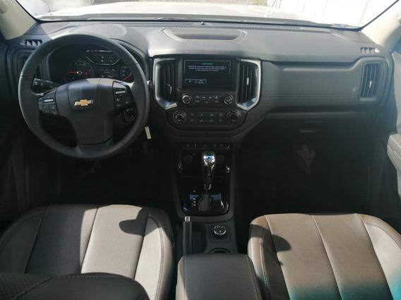 Chevrolet S10 2.8 High Country 200cv Automáti 0km 2020 4 #4
